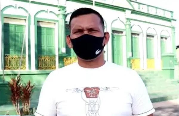 ALENQUER: Vice-Prefeito ameaça rompimento político por causa de indicação em uma Secretaria