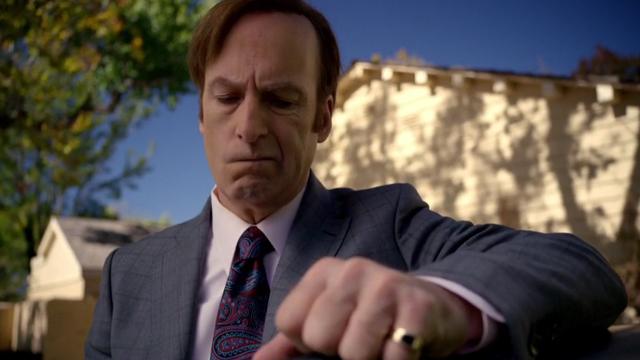 Better Call Saul 3x01 español latino