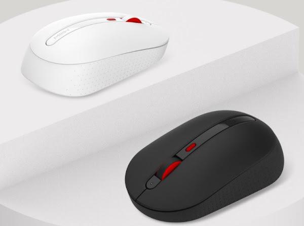 Xiaomi lança o MIIIW M20 - Um rato com preço inferior a 5€