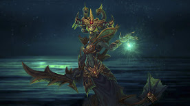 Medusa DOTA 2 Wallpaper, Fondo, Loading Screen