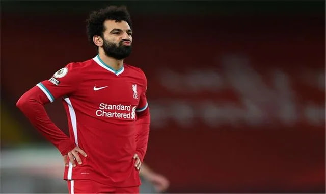 Mirror reveals Mohamed Salah's fear of continuing in Liverpool
