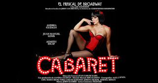 POS1 CABARET - Cabaret Show