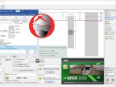 Download GEO5 2020 Pro Full Version