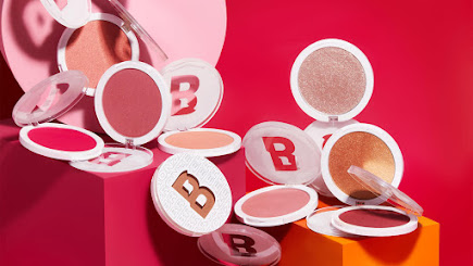beauty bay Powder Blush