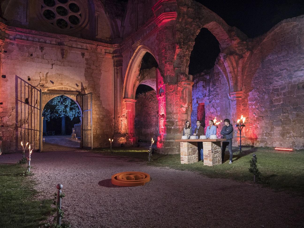 monasterio piedra masterchef