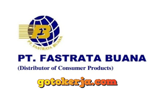 lowongan pt fastrata