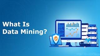 Mempelajari Pengertian dan Sejarah Data Mining Dalam Mengelola Informasi