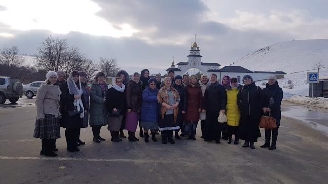 Самуиловцы в Костомарово