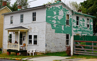 How to Know When Your House Needs Repainting