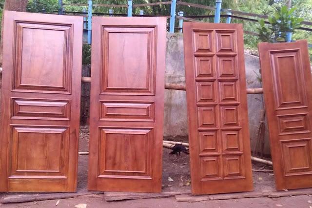 pintu-kayu-jati