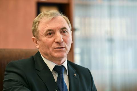 A román igazságügyi miniszter vizsgálatot indít a legfőbb ügyész tevékenységének kiértékelése