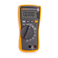 Fluke, Fluke 116 HVAC, Hvac Indoor Air Quality