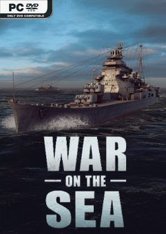 Baixar: War on the Sea Torrent (PC)
