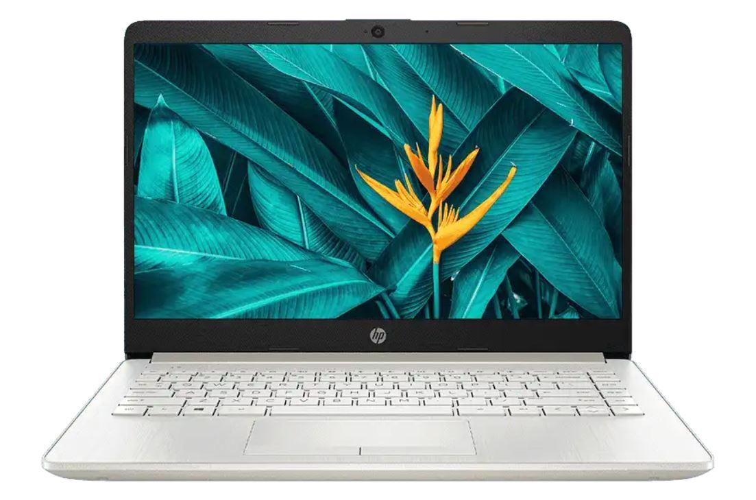 HP 14S CF3035TX, Laptop yang Cocok untuk Kerja Daring dengan Harga Terjangkau