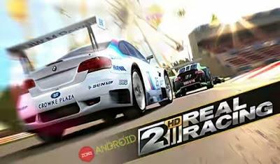 Real Racing 2 Apk v1123 Mod.1