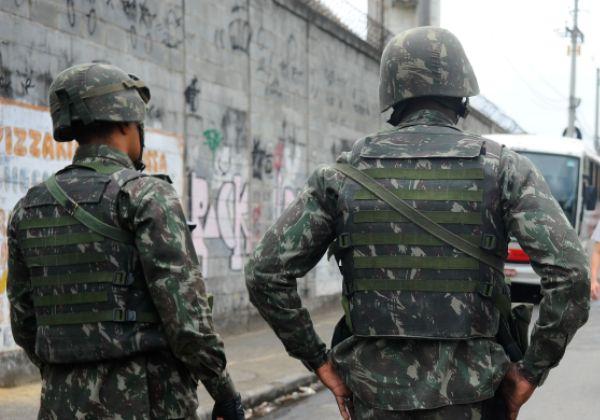 Exército divulga edital com 440 vagas de nível médio - Portal Spy Notícias