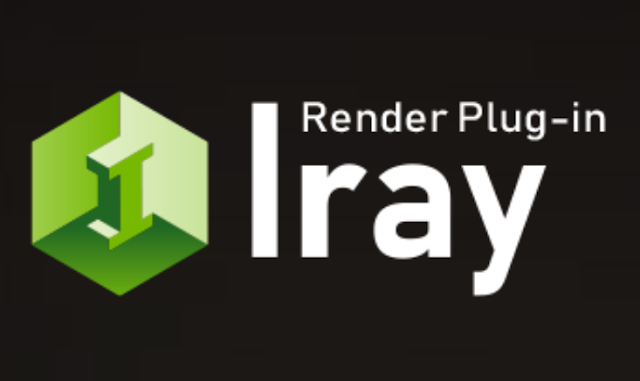 Iray Render Plug-in [LOYAL MEMBER]