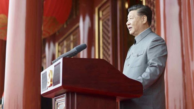 Afghanistan Era Ashraf Ghani Jatuh, jadi Keuntungan bagi Xi Jinping