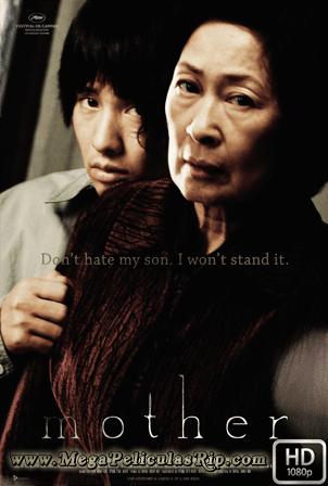 Madre (2009) [1080p] [Castellano-Coreano] [MEGA]