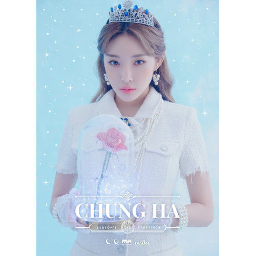 Chung Ha - 2020 Season