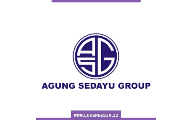 Lowongan Kerja Agung Sedayu Group September 2021