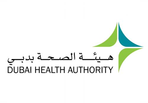 Specialist Doctor in the UAE government department MOH