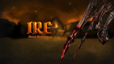 Download Game Android Gratis IRE : Blood Memory apk + obb