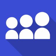 myspace shadow icon