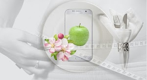 4 Aplikasi Diet Paling Populer