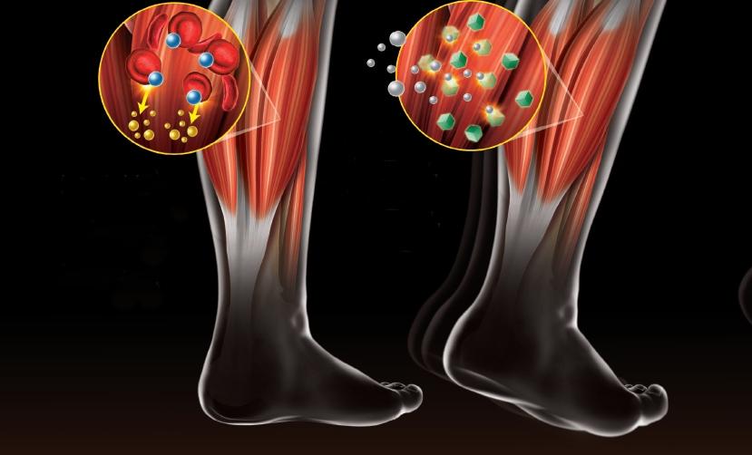Cuáles son los 5 beneficios principales de Dolor de rodilla