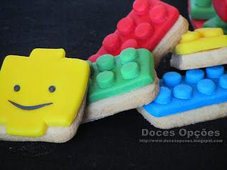 bolachas lego bragança