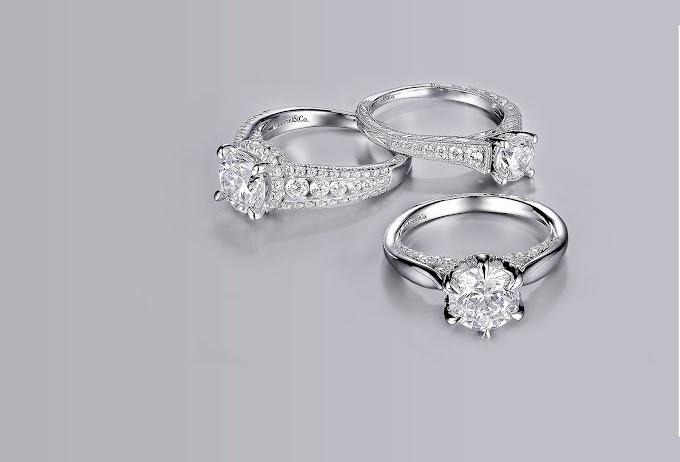 Mengapa Cincin Platinum Bisa Dijadikan Pilihan?