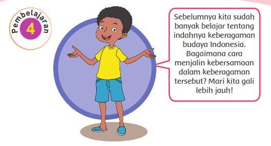 Kunci Jawaban Buku Kelas 4 Sd Pembelajaran 4 Tema 1 Subtema 2 Robihartoni