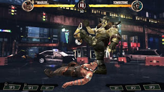 Free Download Zombie Fighting Champions Apk v0.0.21 Mod (Gold/Silver) For Android || MalingFile