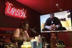Birdman Appears On Lil Wayne's Podcast