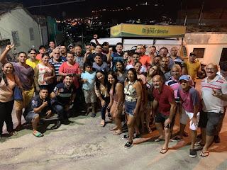 Em conversas no WhatsApp, funcionários desabafam contra lideranças dos girassóis de Guarabira