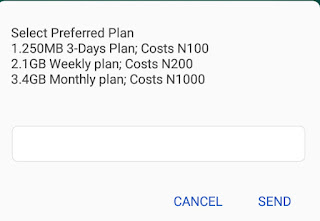 Full List Of Mtn Data Plans And Their Subscription Codes