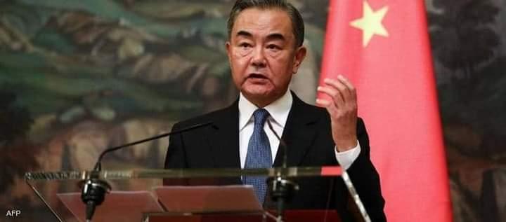 وزير الخارجية الصيبني وانغ يي الصين تمد يدها إلى بايدن.. وتحذر واشنطن من معاداة بكين