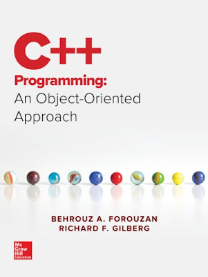 C++ Programming: An Object-Oriented Approach pdf free download