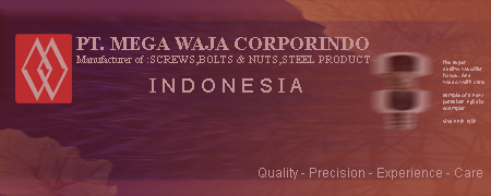 Lowongan Helper Produksi Terbaru PT. Mega Waja Corporindo Tangerang, Banten
