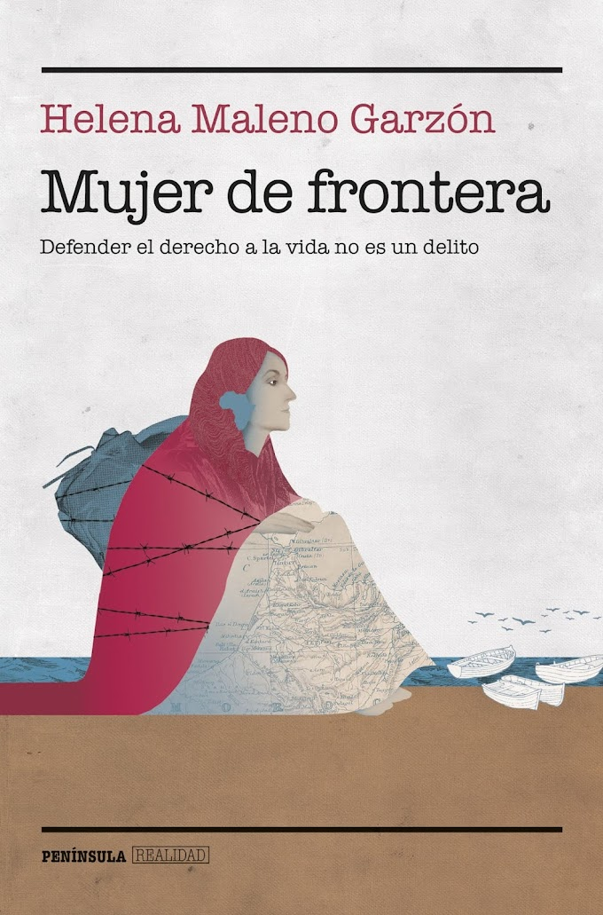 'MUJER DE FRONTERA'. La línea de la que nadie sale indemne