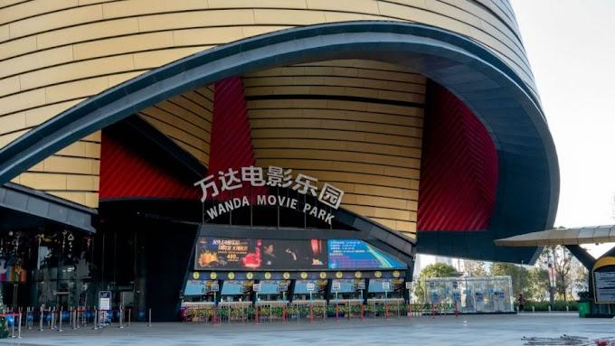 China fecha todos os cinemas novamente
