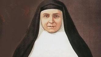 Saint Joachina de Vedruna
