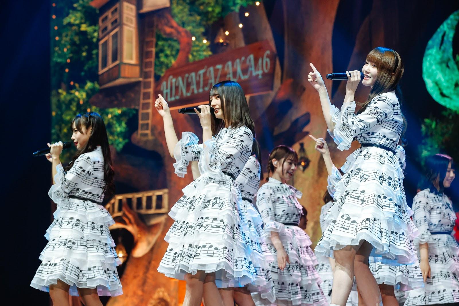 "HINATAZAKA46 Live Online, YES!with YOU!~""22人""の音楽隊と風変わりな仲間たち~  [2020.07.31+RAR]"