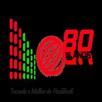 Ouvir agora Rádio 80 Web rádio - São José / SC