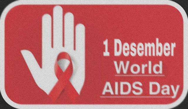 Update Daftar 20 Ucapan Hari AIDS Sedunia Bahasa Inggris dan Bahasa Indonesia