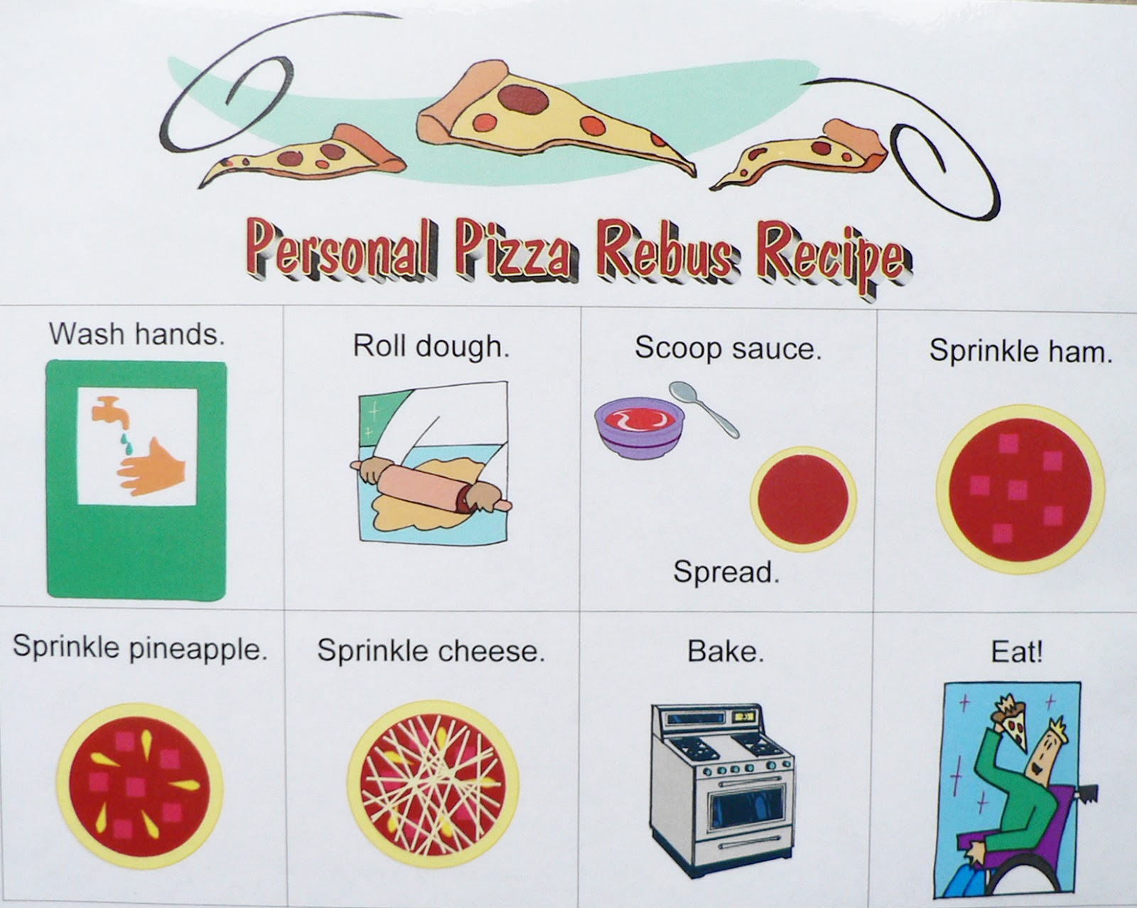Play N Learn Pete S A Pizza