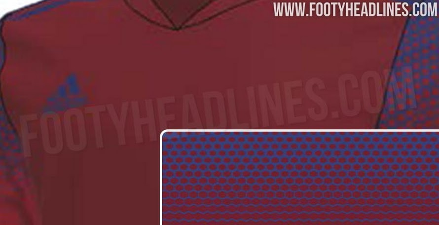 9b7cf6fb0 Adidas Regista 20 Template Revealed - to Be Used in 2020-21 Season