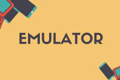 Download Emulator Android Paling Ringan Terbaru
