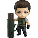 Nendoroid Resident Evil Chris Redfield (#681) Figure